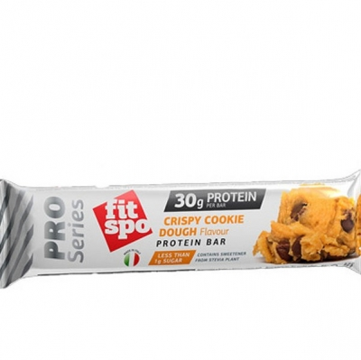 FIT SPO PRO SERIES PROTEIN BAR 85GR